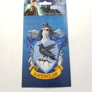 Harry Potter Ravenclaw Crest decal